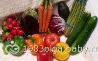 Огурец - калорийность, полезные свойства, польза и
