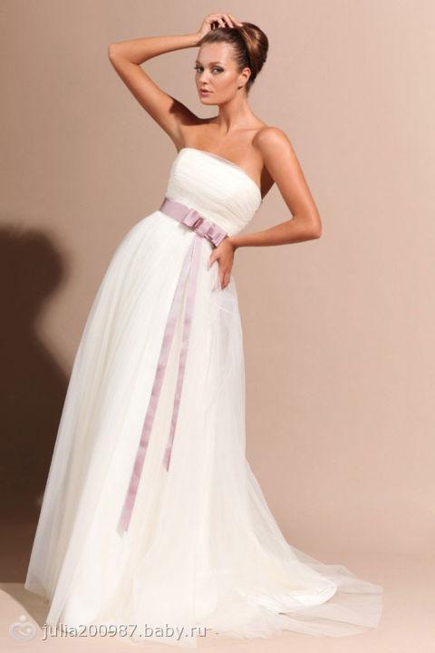 недорогие свадебные платья до 10000
