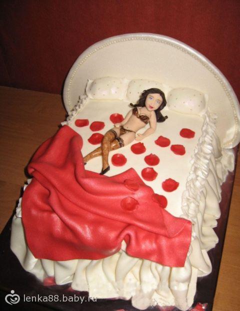 Торт для любимого на др для всех
