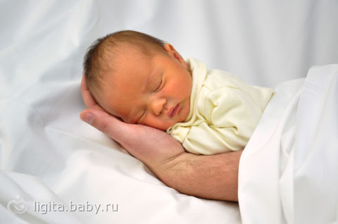 Беременной приснилась новорожденная девочка к чему это 9