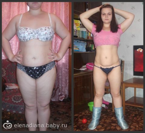 Как похудеть с 120 кг до 80 фото 1