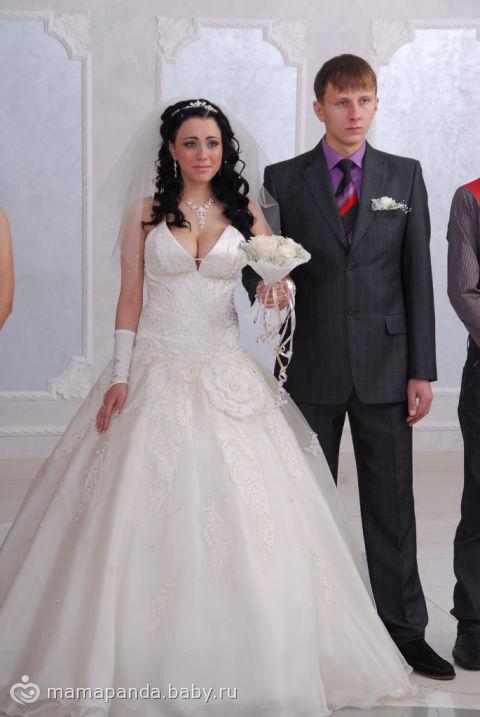 Свадебные платья, Братск