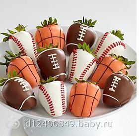 Поделки на 23 февраля из сладостей для
