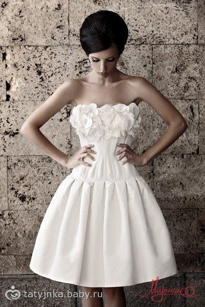 Платье Для Свадьбы Сестры 113
