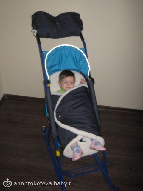 ...Комплект для мамы и малыша-одеялко и муфта для рук на коляску, санки.