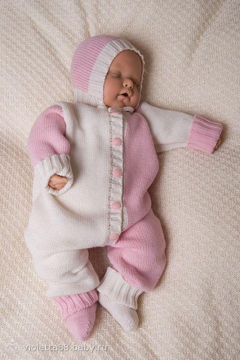 Информация о снимке. вязание для новорожденных. vasilissa. авторский вязаный трикотаж для детей