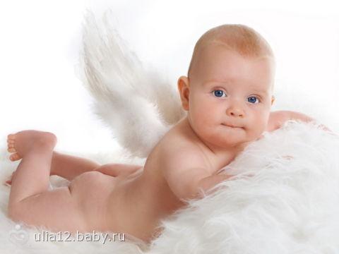 Красивые малыши для всех