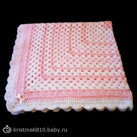 Схемы вязания крючком детских пледов. Вязание для детей свитера реглан сверху
