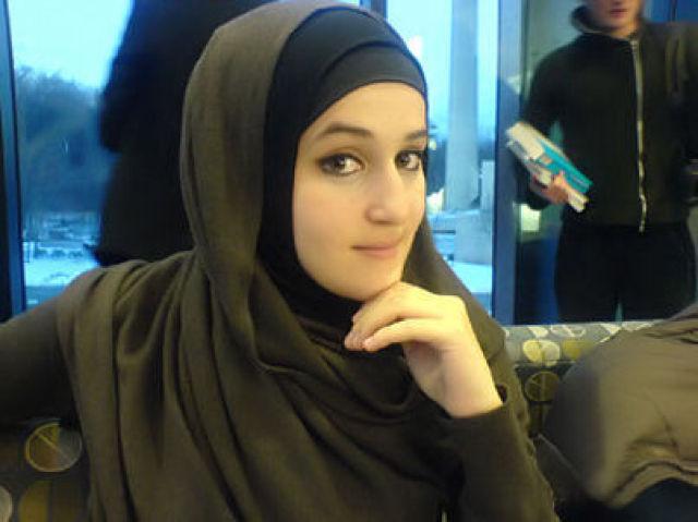 Ютуб красивые девушки в хиджабе