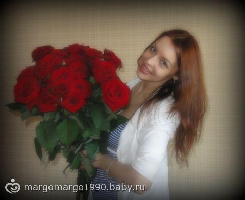 ФОТО… ЦВЕТЫ ОТ МУЖА=)))