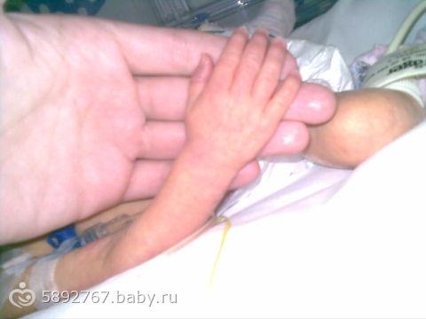 У ВАС ТУТ ТРОЙНЯ (тройняшки моя беременность и роды 25.03.10)