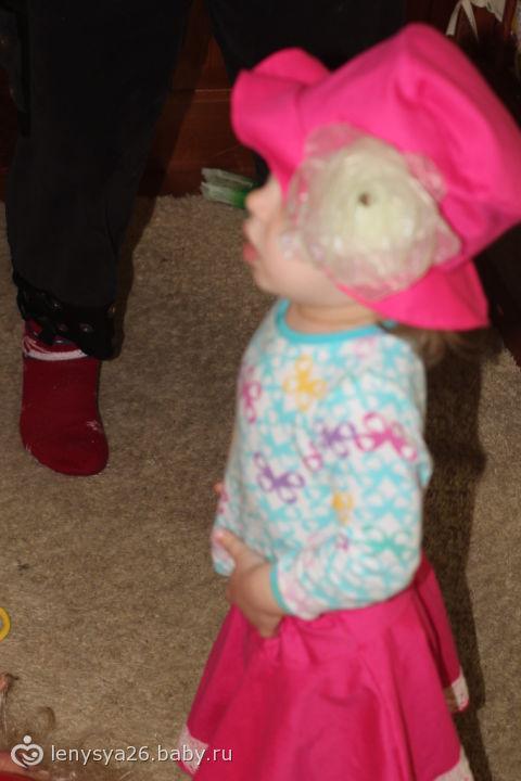 много фоток и посмотрите какая юбка получилась!