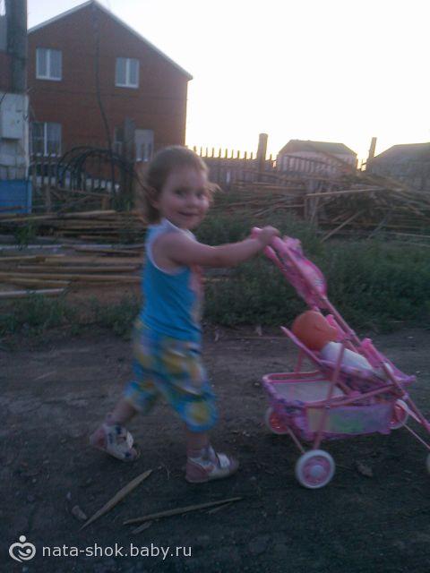 Детский огород(наши фото и опыт)