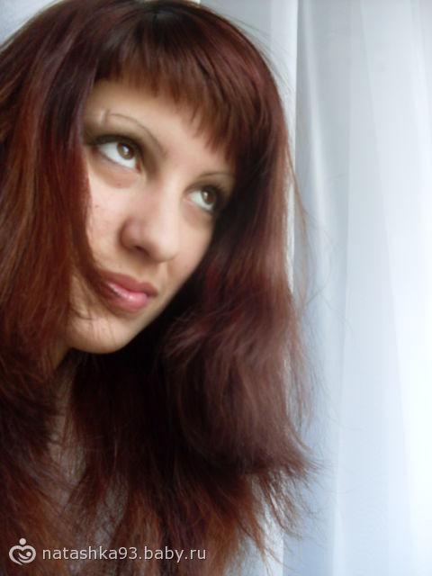 Цвет волос палисандр фото